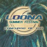 Concurso DJ Loona Summer Festival 2016 - George Williams