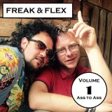 Freak & Flex: Volume 1 - Ass to Ass