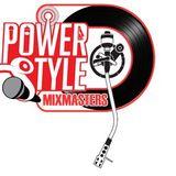Dj J Marz Power Style Mix 3-10-2015