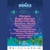 Göly Benás Festival 2019 Podcast