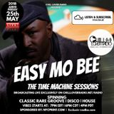 The Time Machine Sessions Ep 06