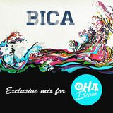 BICA - Exclusive mix for Oha Beach