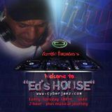 Ed's House Tuesday Night House Mix 4-21-2015