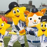 [TNS2015]22/03/2015 Techno Nippon Series 2015@354 club[Baystars Select]