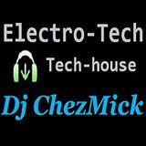 ♫♪ ♫♪ Electro-Tech ♫♪ ♫♪