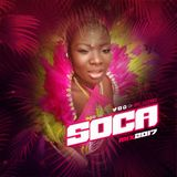 SOCA SUMMER MIX 2017