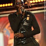 Spotlight on Jah Bouks (Interview 10-30-2013)