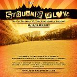 Frank Turner - Strummer of Love Playlist