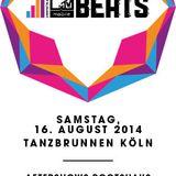MTV Mobile Beats DJ Competition 2014 by DJ AIR FLIK