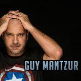Guy Mantzur Tribute mixed by Halaros
