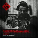 FLMB Podcast series '055 with Kiko