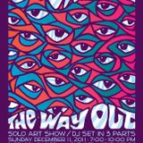 """Ron Cameron THE WAY OUT Set-3 """"Come Down Easy"""""""