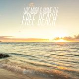 FREE BEACH by LUIS MORA & MOME FLO