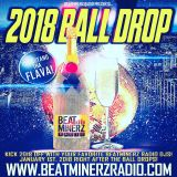 DJ EMSKEE 2 HOUR 2018 NEW YEARS DAY HOUSE MUSIC SET ON BEATMINERZ RADIO