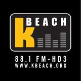Mornings On The Beach 8-24-16 KBeach Radio 88.1FM HD-3