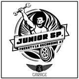 Junior SP. - Freestyle Set Recording - Live at Garage, Athens
