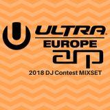 Ultra Europe 2018 DJ Contest ARP Mix