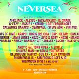 Oliver Koletzki @ Neversea Festival - 05 July 2019