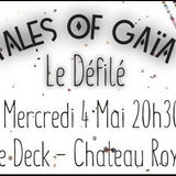 ⫷ Tales Of Gaïa ⨳ Mix ⫸