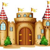 INGMAR BEH_the knights of the candy castle