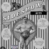 Sideshow Kuts - Mixed by Man One - Vol: 1