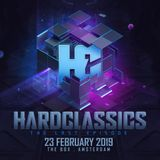 G-Member @ HardClassics Indoor Festival 2019