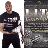 LIT Saturday (Bristol) mixed by @DJStarzy | #LitSaturday #ComeLiveMusic
