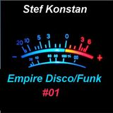 Empire Disco Funk #01 - Mixed By Stef Konstan