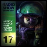 Ground Zero 17 - Trance Radio Show