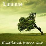 Luminas Emotional Trance Mix