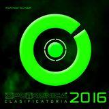 XPOTRONICA ATUNTAQUI 2016 MINISET DJ ALEXIS LOPEZ FULL EDM