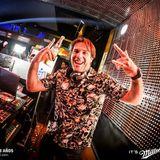 DJ GARY G - MILLER SOUNDCLASH - PERU