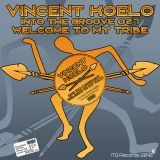 [ITG027] Vincent Koelo - Into The Groove 027 - Welcome To My Tribe (2010)
