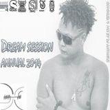 Dream Session Annual Mix 2014