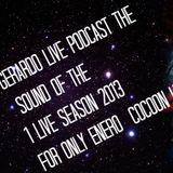 Gerardo Cocoon Heroes Podcast  new 1 enero  2013