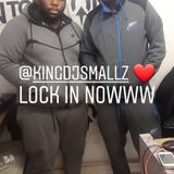 King$mallz - #GearsOfGrimeShow W/Guest @Fatchofficial (7,2,2019)