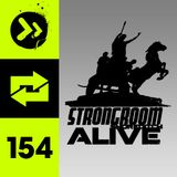 DT Round-Up 154: Live from Strongroom Alive