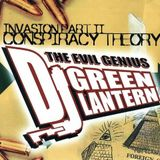 DJ Green Lantern - Invasion Pt. 2 (2003)