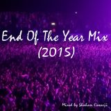 End Of The Year Mix (2015)