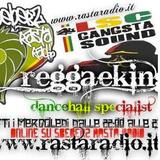 ReggaeKings Podcast - Mercoledì 15 Febbraio 2012