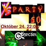 2014.10.24. - XS 5.0 Party, Symbol - Friday