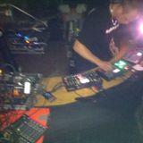 Monochord Live @ Black Machine Night, Klubi 31.10.2014
