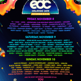 SLANDER x EDC Orlando 2019
