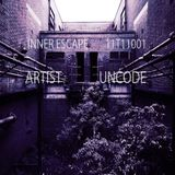 Inner Escape exclusive 11T11001 Uncode