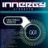 Innergy Presents HighTrance Session 001