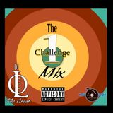 The One Challenge Mix by DJ Leo The Great