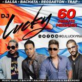 DJ Lucky - #LatinSundays (12.10.17)