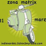 zona matrix 7ª emision