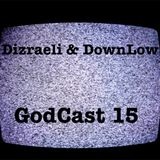 GodCast 15 - Visual Dopeness