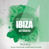 Progressions Ibiza 4 Season Finale